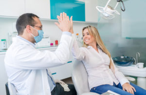 Discuss your level of anxiety with your sedation dentist in Ponte Vedra Beach.